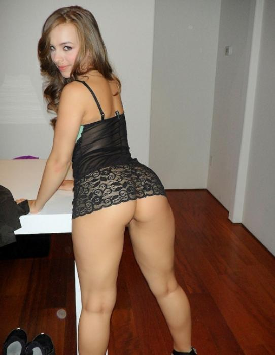Rebeca rubio half naked think